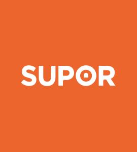 Логотип SUPOR