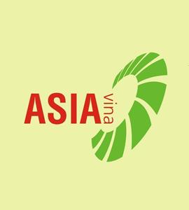 Логотип ASIAvina