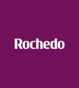 Логотип Rochedo