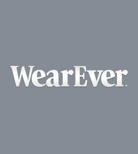 Логотип WearEver