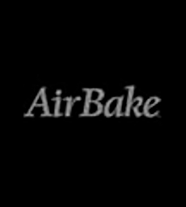 Логотип AirBake