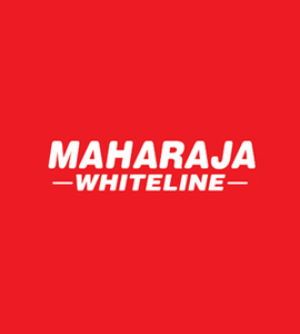 Логотип Maharaja Whiteline