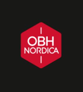 Логотип OBH Nordica