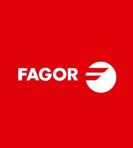 Логотип Fagor