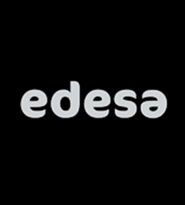 Логотип Edesa