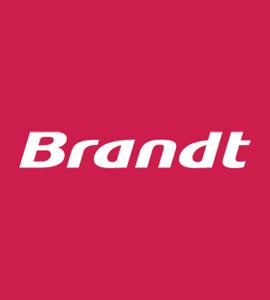Логотип Brandt