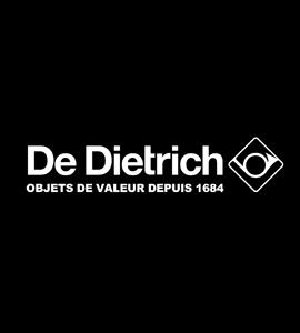 Логотип DeDietrich