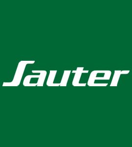 Логотип Sauter