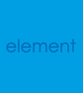 Логотип Element