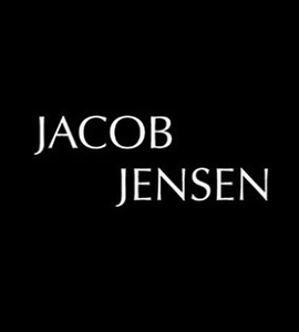 Логотип Jacob Jensen