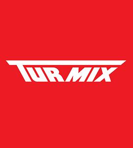 Логотип Turmix