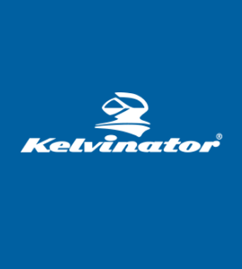 Логотип Kelvinator