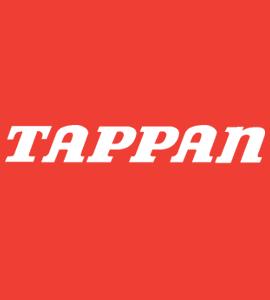 Логотип Tappan