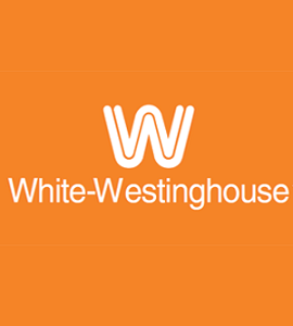 Логотип White-Westinghouse