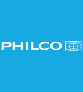 Логотип Philco