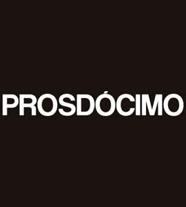 Логотип Prosdocimo
