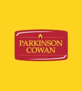 Логотип Parkinson Cowan
