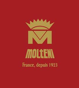 Логотип Molteni