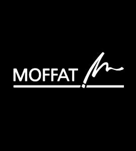 Логотип Moffat