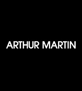 Логотип Arthur Martin