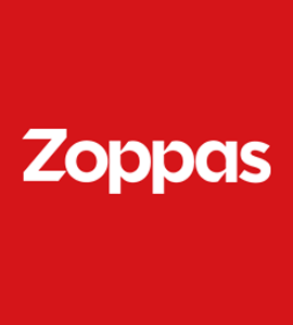 Логотип Zoppas