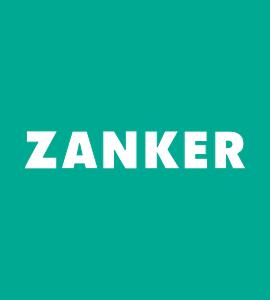 Логотип Zanker