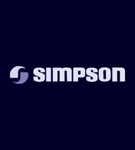 Логотип Simpson