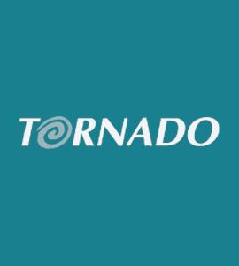 Логотип Tornado