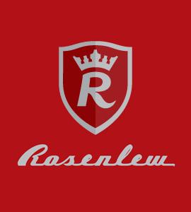 Логотип Rosenlew
