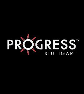 Логотип Progress