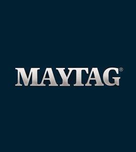 Логотип Maytag