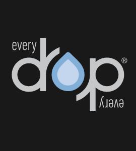 Логотип EveryDrop