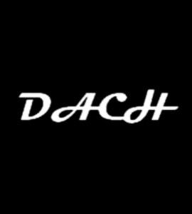 Логотип DACH