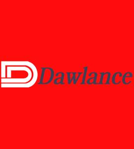 Логотип Dawlance
