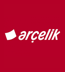 Логотип Arcelik