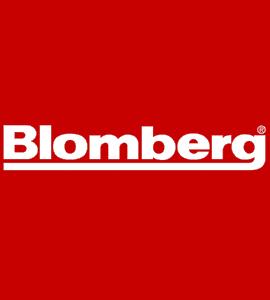 Логотип Blomberg
