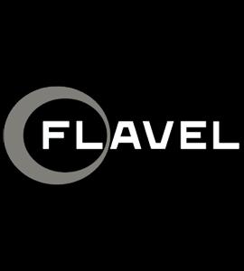 Логотип Flavel
