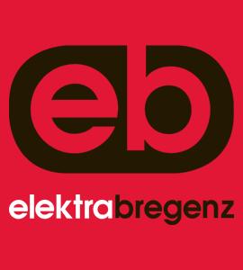 Логотип ElektraBregenz