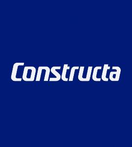 Логотип Constructa