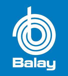 Логотип Balay