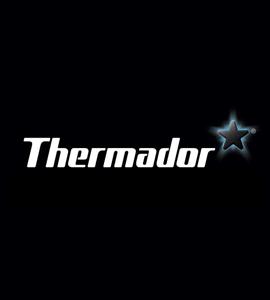 Логотип Thermador