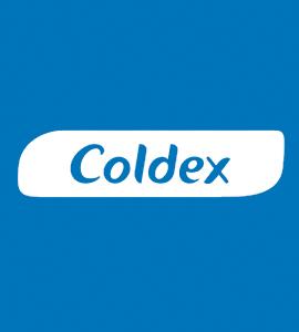 Логотип Coldex