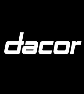 Логотип Dacor
