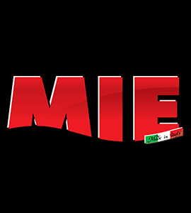 Логотип MIE