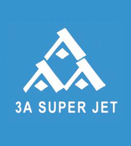 Логотип 3A SUPER JET