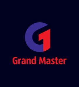 Логотип GRAND MASTER