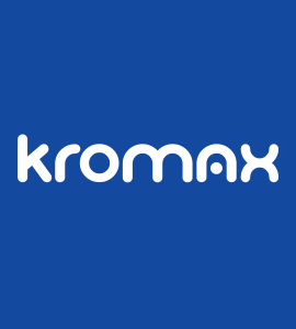 Логотип Kromax