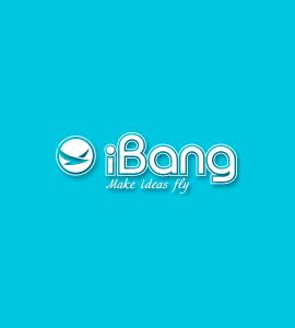 Логотип IBang