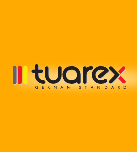 Логотип Tuarex