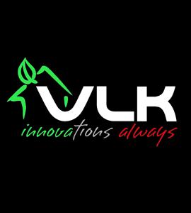 Логотип VLK
